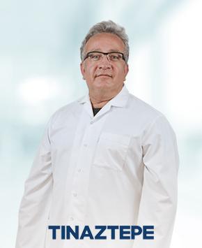 Uzm. Dr. Ahmet Kayak