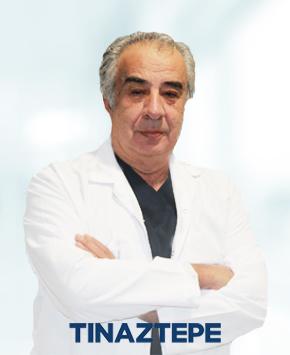 Dr. Ahmet Volkan Uçkan