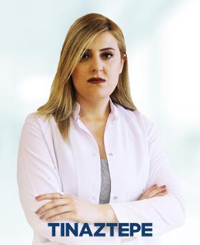 Uzm. Klinik Psikolog / Psikoterapist Bahar Dayan