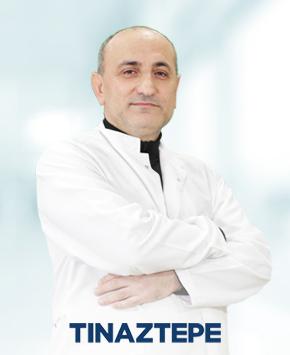 Op. Dr. Cemil Salimoğlu