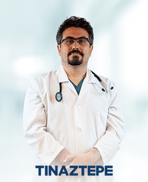 Uzm. Dr. Mehmet Tolga Hekim