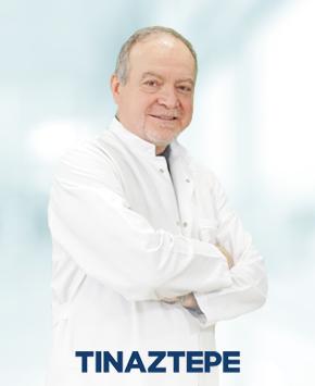 Uzm. Dr. Levent Çınar