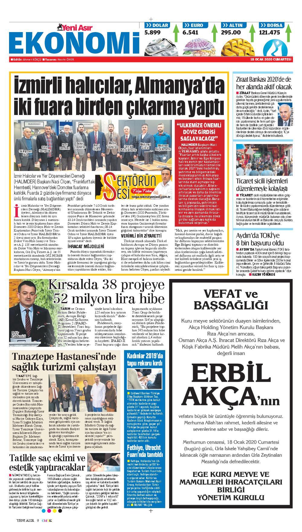 Tınaztepe Hastanesi'nde sağlık turizmi çalıştayı