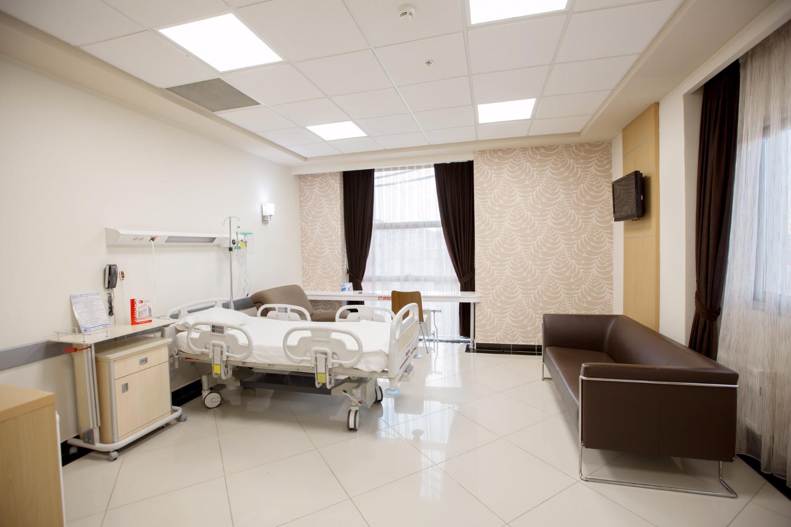 Hastane Resim