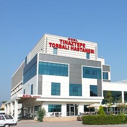 Tınaztepe Torbalı Hastanesi